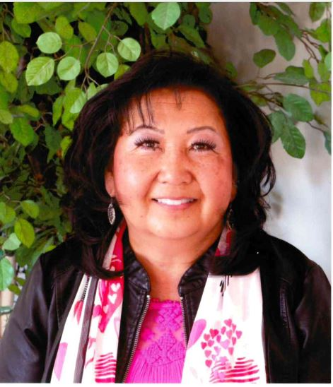 Tami Fairchild