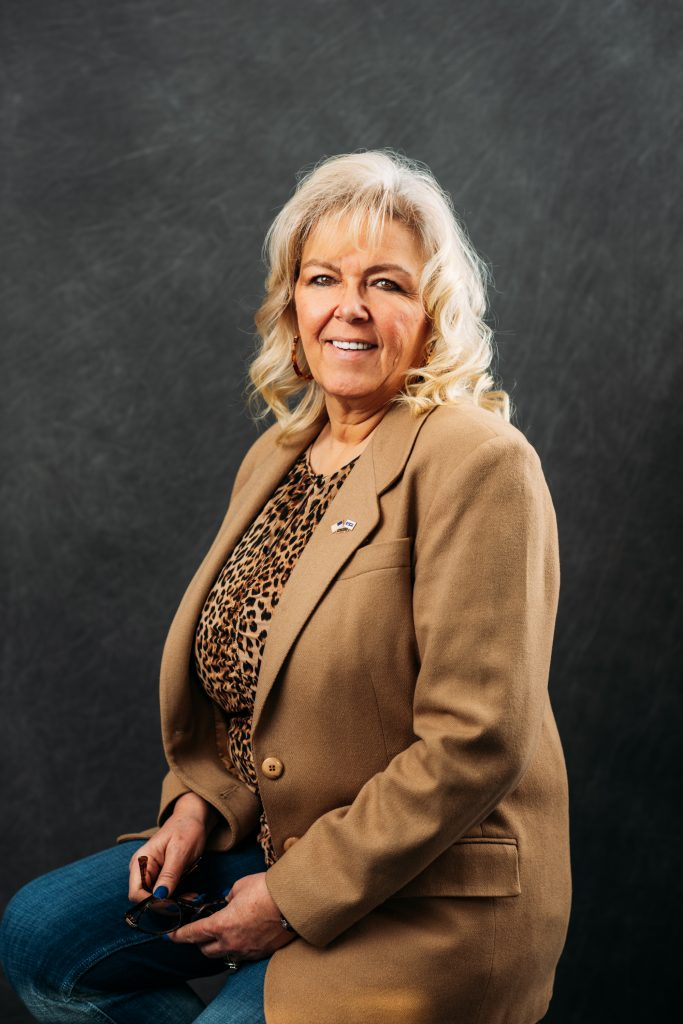 Cindy Reese