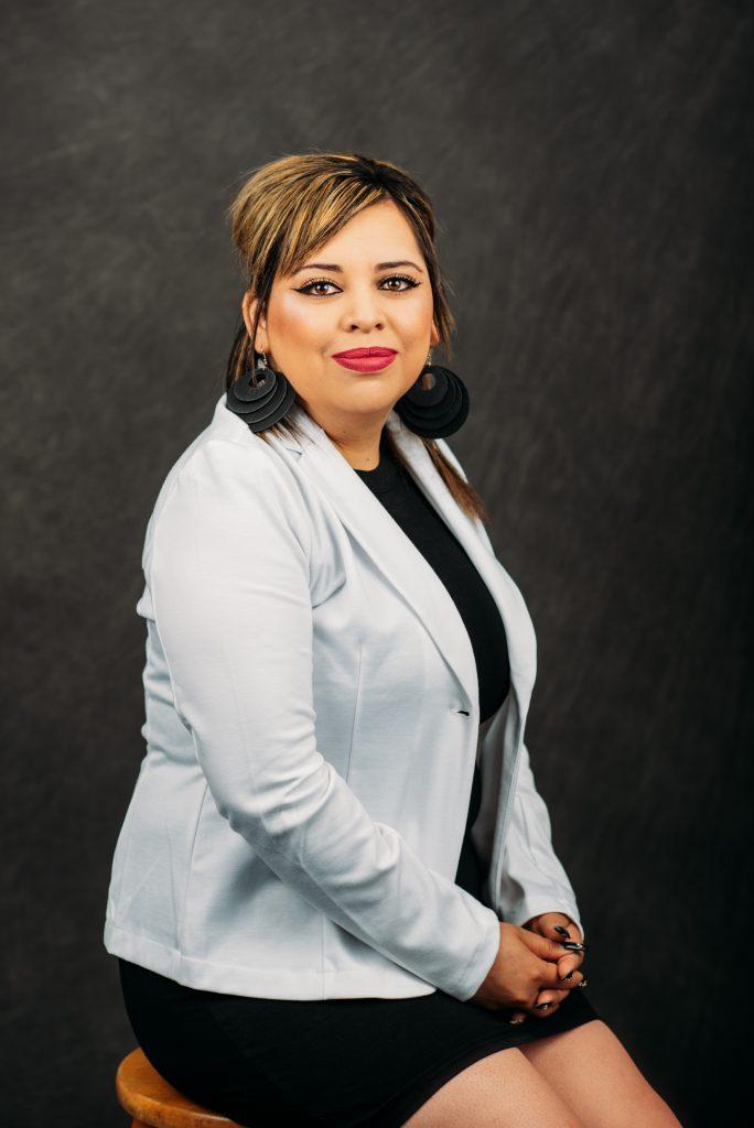 Nayeli Morales