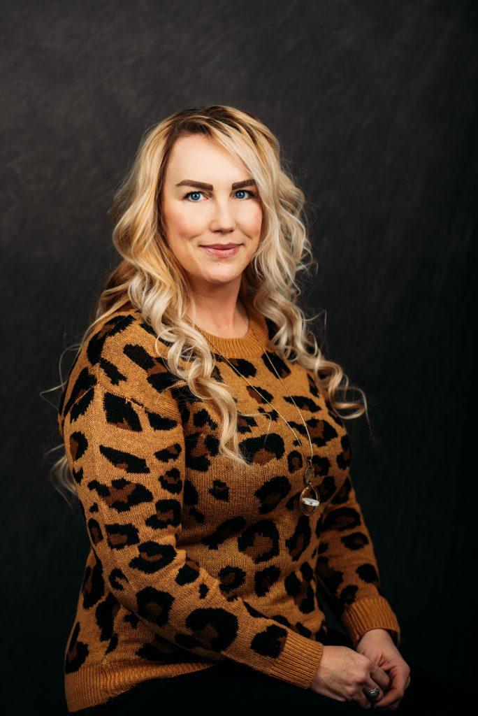 Valerie Jewett